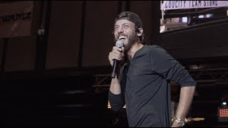 Chris Janson - Good Vibes (On The Road)