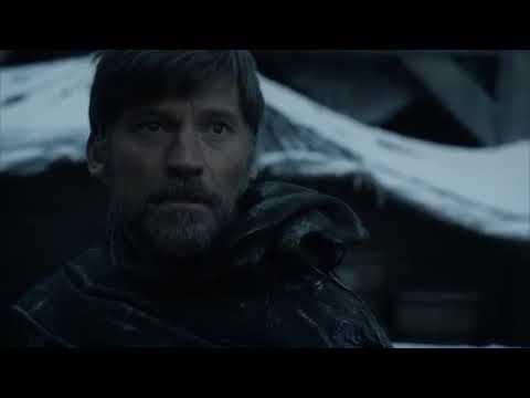 Game of Thrones 8x01 Ending [SPOILER]