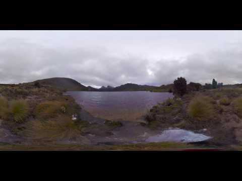 Dove Lake, Tasmania | 360 Degree Video