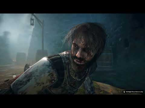 Siege Survival: Gloria Victis - 10 Minutes of Gameplay  
