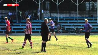 ДЮСШ-9 Атлетик 0:1 ДЮФК Черноморец (2 тайм)