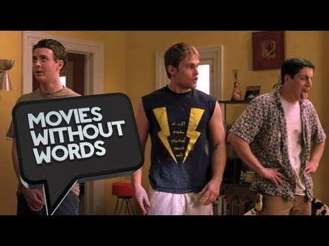 American Pie 2 - Movies Without Words (2001) Comedy Movie HD Mp3