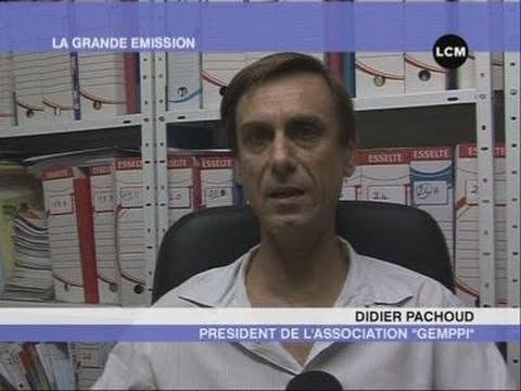 GEMPPI : Info et prévention contre les sectes (Marseille)