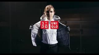 UNIQLO ULD SEAMLESS DOWN - 嶄新設計:無縫技術.防風跣水,輕盈保暖