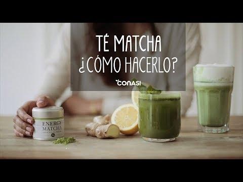 Té Matcha - ¿Cómo prepararlo?