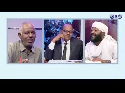 مناظرة - الشيخ محمد مصطفى عبد القادر - مع القرآني  أبوبكر عبد الرازق thumbnail