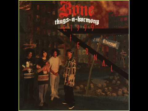 Bone Thugs N Harmony - Mo Murda [LYRICS]
