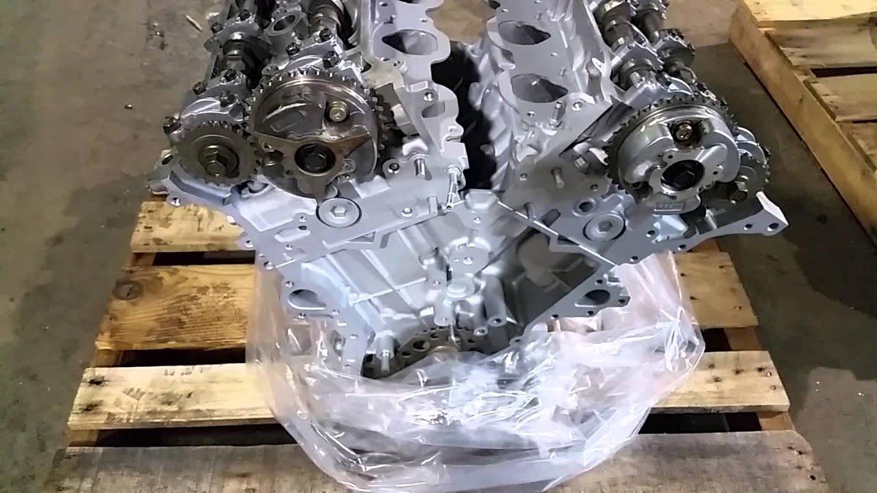Toyota Engines | Used Toyota Engines | Rebuilt Toyota