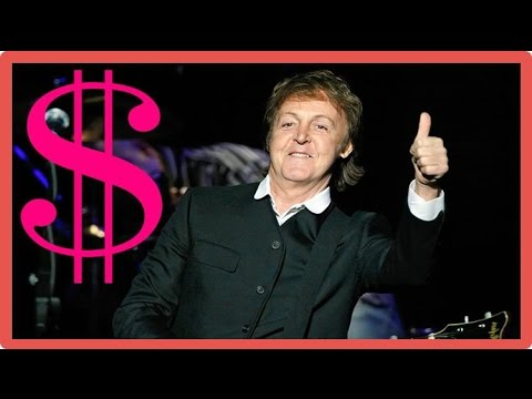 Paul Mccartney Net Worth 2017 Houses And Cars