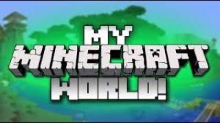 Minecraft Xbox One: City World Update #9