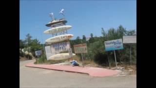 Греция, остров Крит, бухта Бали(, 2016-07-19T16:52:11.000Z)
