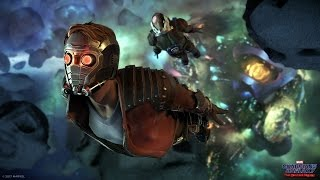 NoThx playing Guardians of the Galaxy ~ The Telltale Series EP01 part 1