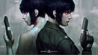 OST Призрак в доспехах/Ghost in the Shell/攻殻機動隊