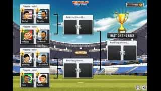 Miniclip-World Soccer Forever Tournament Ep. 1