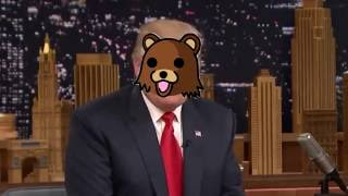 [YTP] Jimmy Fallon Can't Stop Laughing At Donald Trump