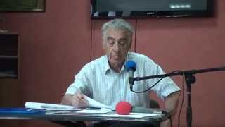 Михаил Гаузнер в программе «Завтра была война», г. Одесса,  22 июня 2014 г., 90 мин.