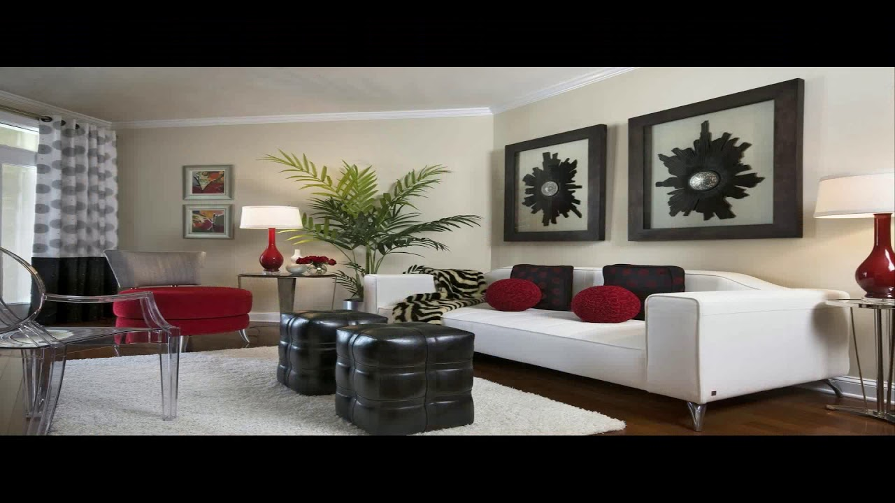 Zen Living Room Design For Small Apartments You