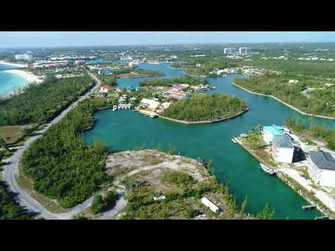 Grand Bahama Island Canal Property for Sale