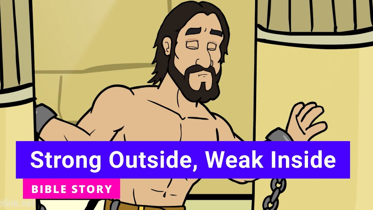 "Download Primary Year D Quarter 4 Episode 3: ""Strong Outside, Weak Inside"""