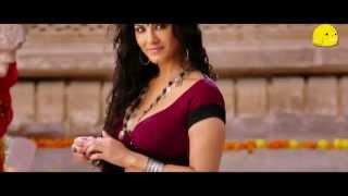Sunny Leone Hot Deep Navel Tight Blouse