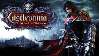 ПРОХОЖДЕНИЕ Castlevania Lords of Shadow Часть 38 Покои Основателей