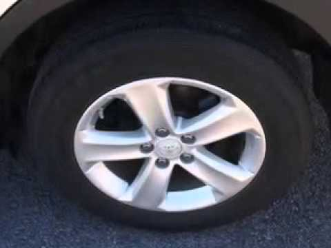 2013 Toyota Rav4 University Motors Morgantown Wv 26508