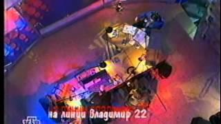 видео 21 апреля 1997 год. Убийство Виктора Куливара – криминального авторитета по прозвищу