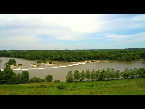 Yuneec Q500+  Metro Park Hamilton Ohio