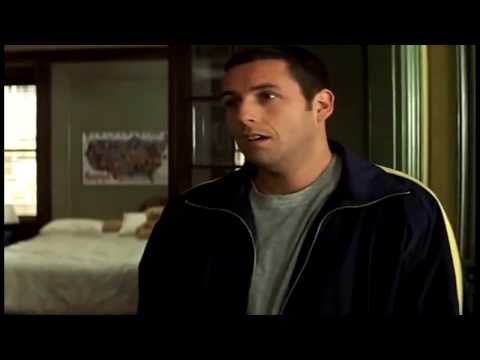 Trailer do filme Tratamento de Choque