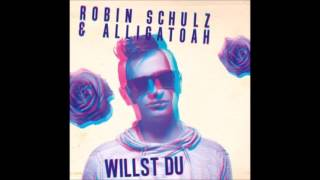 Скачать Robin Schulz Alligatoah Willst Du Audio