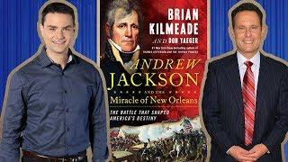 LIVE Exclusive: Ben Shapiro with Brian Kilmeade