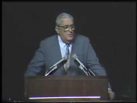 Landon Lecture | Vernon Walters