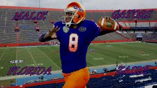 Malik Zaire - I Came to Play Florida Hype Video