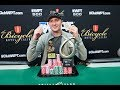 Michael Copeland Wins WPT500 Los Angeles at Bicycle Casino