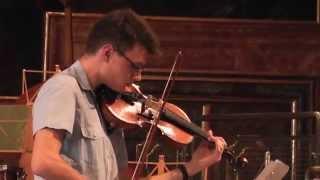 A. Schnittke: Konzert für Viola, Allegro molto ; Rondo GRAZioso 2014