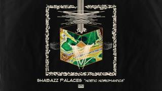 Shabazz Palaces - Noetic Noiromantics