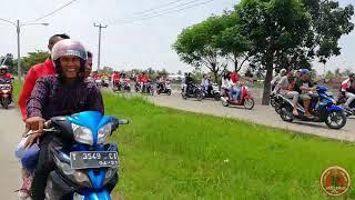 Persika Fans Fanatik Laskar Jawara Jalur Proklamasi