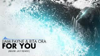 [HOUSE] Liam Payne & Rita Ora - For You (Mark Jay Remix)