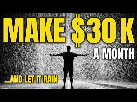 Make Money With Rain Sounds On Youtube Without Making Videos (New Method)   Monetize Nature Videos