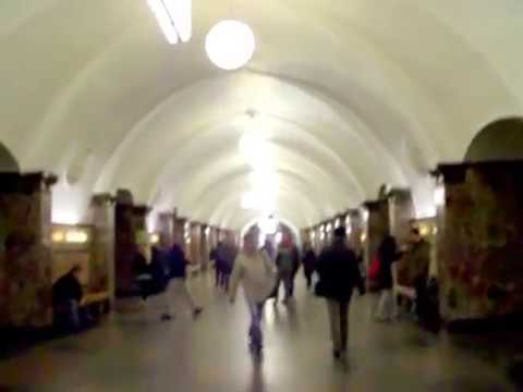 Москва - Московский День -