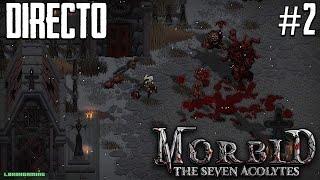 Vídeo Morbid: The Seven Acolytes