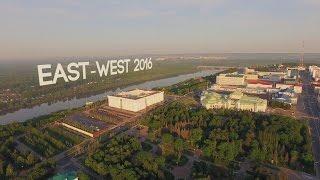 Промо фильм об Уфе для форума East-West 2016