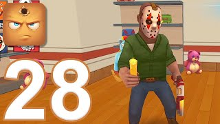 Hide Online: Hunters vs Props - Gameplay Walkthrough Part 28 - Halloween Update 2020 (iOS, Android) screenshot 2