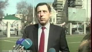 Днепропетровский новости спорта от 06.04.12. 51 канал