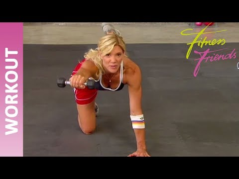Jackie Warner Collector's Box - Xtreme Cardio - Workout (2) II Fitness Friends