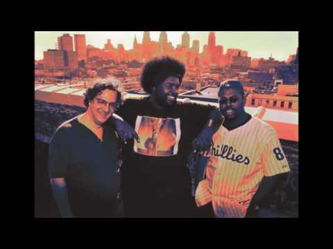 Philadelphia Experiment - Ain't it the truth