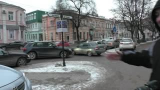 СтопХам Крым - Предновогодний рейд. С Новым годом!