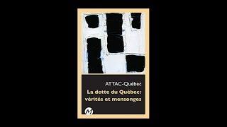 Claude Vaillancourt Dette et austérité : Vérités et mensonges Partie 2