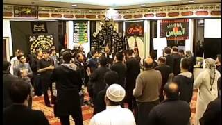 Urdu and Arabic Latmiyat | Muharram 2015 Night 7