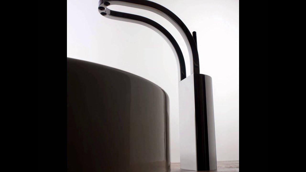 Designer Arte Form Taps From Harris Bathrooms   Bathroom Design ...